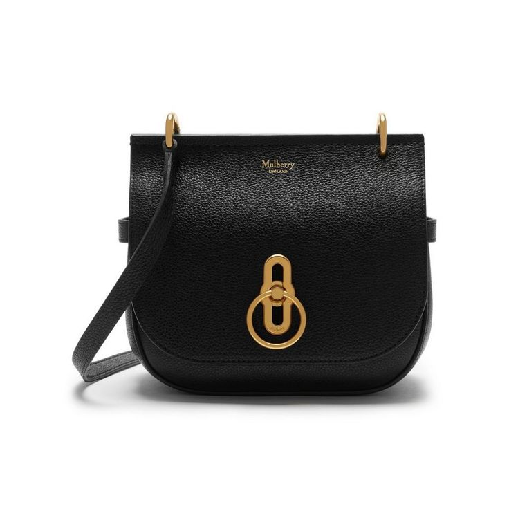 Shoulder Bag for Women On Sale, Dark Brown, Leather, 2017, one size Mulberry