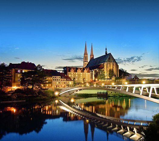 Goerlitz, Silesia Germany