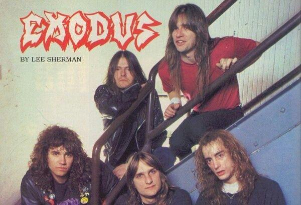 ~EXODUS~