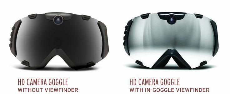 ZEAL OPTICS iON + HD CAMERA Απαθανατίστε κάθε σας στιγμή με τα νέα HD Camera Goggle της ZEAL Optics που φέρνουν την επανάσταση στις κάμερες δράσης POV . Zήστε ξανά και ξανά την απόλυτη εμπειρία με τη νέα ενσωματωμένη HD κάμερα, με οπτικό πεδίο 170°, για 8 megapixel HD φωτό ή το 1080p HD βίντεο.