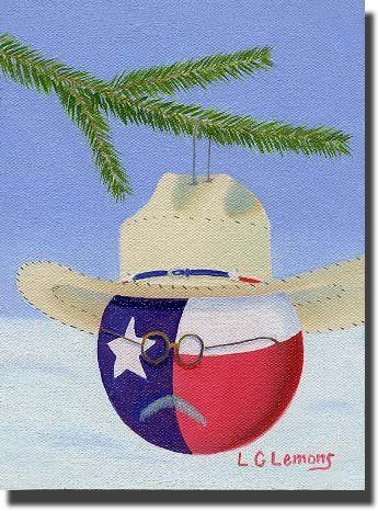 12 best Texas Christmas images on Pinterest | Christmas cards ...