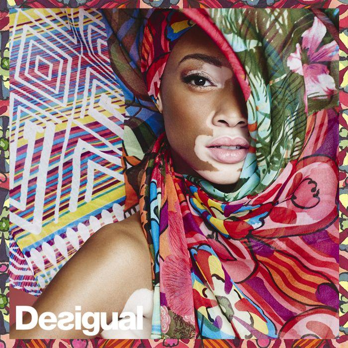 Oblíbená barevná móda ze Španělska... víkendová nabídka... :) #desigual