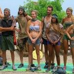 Survivor Spoilers: Immunity Challenges – Week 11 On Blood Vs Water [PICS] on Survivor Fandom