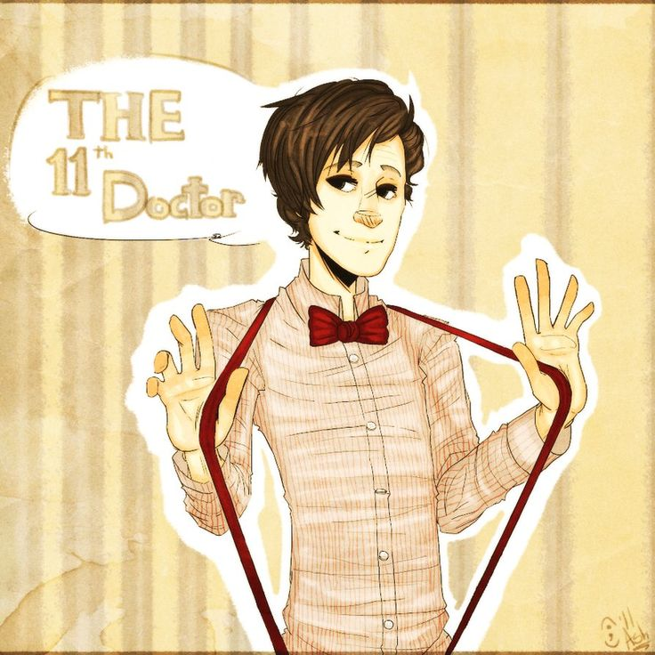Doctor Who Fanart | Awesome and Inspiring Doctor Who Fan Art | FanGirlConfessions.com --- suspendas!!