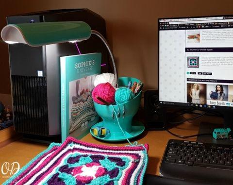 142 Best Blog Reviews Of Ottlite Lamps Images On Pinterest