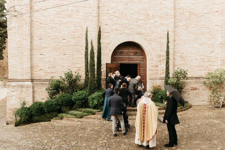 Andrea & Federica | Italy Wedding and Lifestyle Photographers: Treia Wedding Photographer
