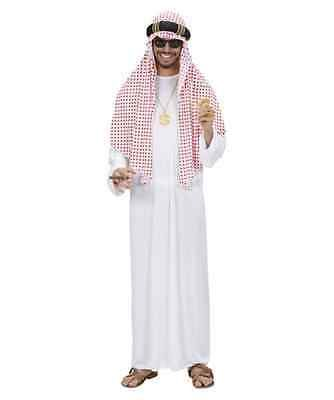 Quality arab #sheik #fancy dress costume sultan #medium/large, x large ,  View more on the LINK: 	http://www.zeppy.io/product/gb/2/191712859280/