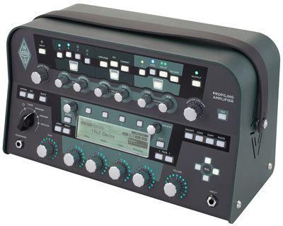 Kemper Profiling Amplifier Head ~1000-1500e