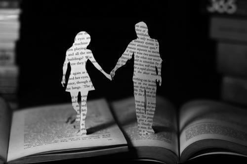 que significa enamorarse-libro