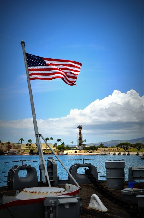 One of my favorite places we went to in Hawaii...Pearl Harbor, Hawaii.  Go to www.YourTravelVideos.com or just click on photo for home videos and much more on sites like this.