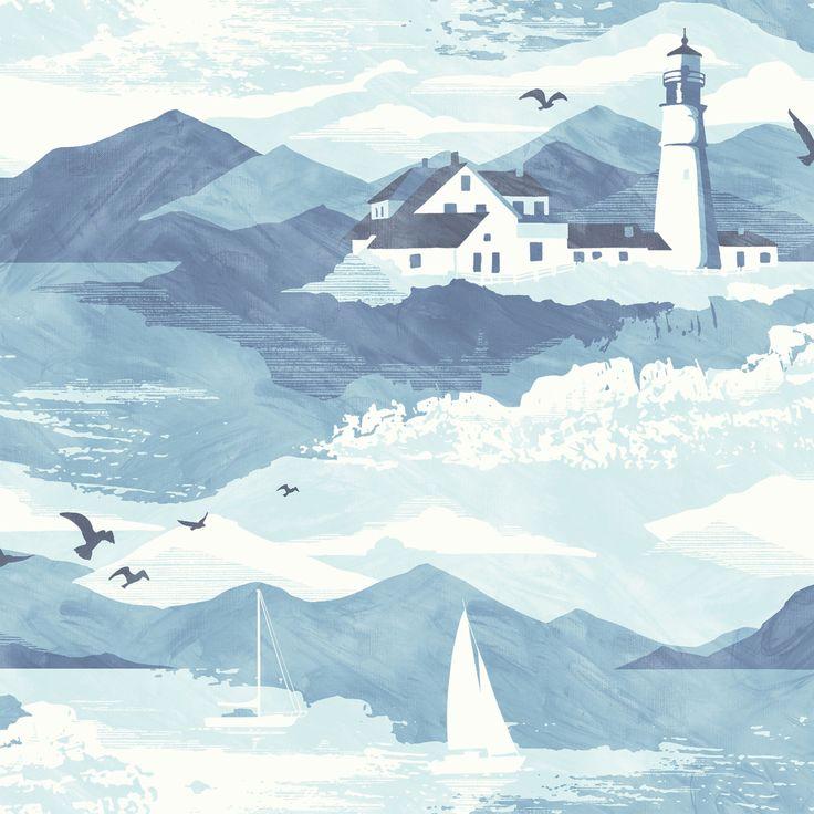 best 25 nautical wallpaper ideas on pinterest boys