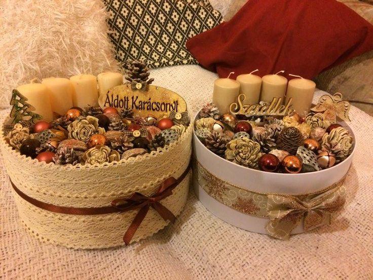 Beki art, Christmas, wreath, Love, Merry Christmas