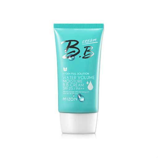 Korean Cosmetic * MIZON Water Volume Moisture BB Cream SPF25 PA++ Made in Korea #Mizon