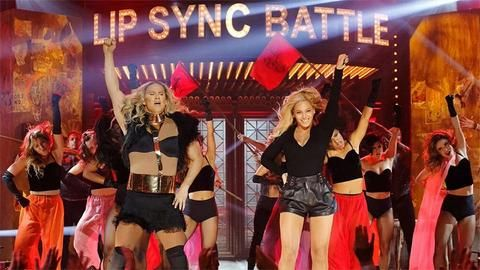 Channing Tatum Calls Beyonce His 'Angel' After 'Lip Sync Battle' Performance: 'My Wife Slayed Me in Every Other Way'