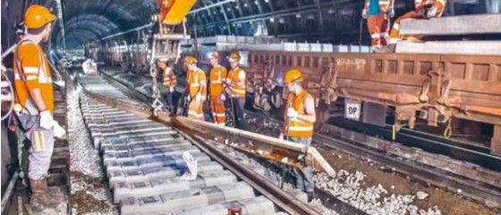 Comme chaque année la compagnie ferroviaire, en collaboration avec RFF, prévoit de réaliser les travaux été 2016 SNCF sur le réseau Transilien...