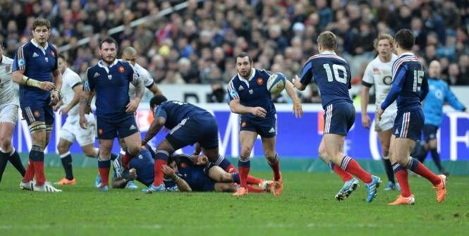 A l'issue d'un match haletant, Philippe Saint-André, sélectionneur du XV de France, répond aux questions des internautes sur les difficuktés rencontrées par les Bleus lors de ce premier match du Tournoi des Six Nations.