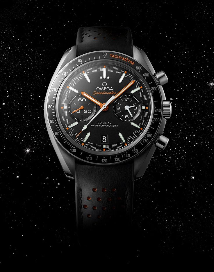 Speedmaster Moonwatch Automatic - Perpetuelle