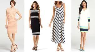 striped dresses - Google Search