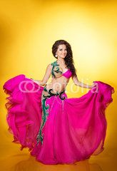Belly dancer woman bellydance dancer girl
