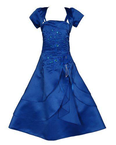 Cinda Mädchen Brautjungfer / Heilige Kommunion Kleid Blau 146-152 Cinda http://www.amazon.de/dp/B00KIZ8XFG/ref=cm_sw_r_pi_dp_1R2lwb0W4RSCR
