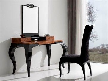 Abril Collection contemporary-makeup-mirrors