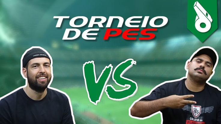 TORNEIO DE PES - BRAZIL KICKERS VS COLUNA DO FLAMENGO