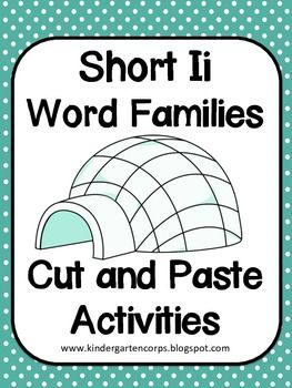 17 Best images about Vowels on Pinterest | Student-centered ...