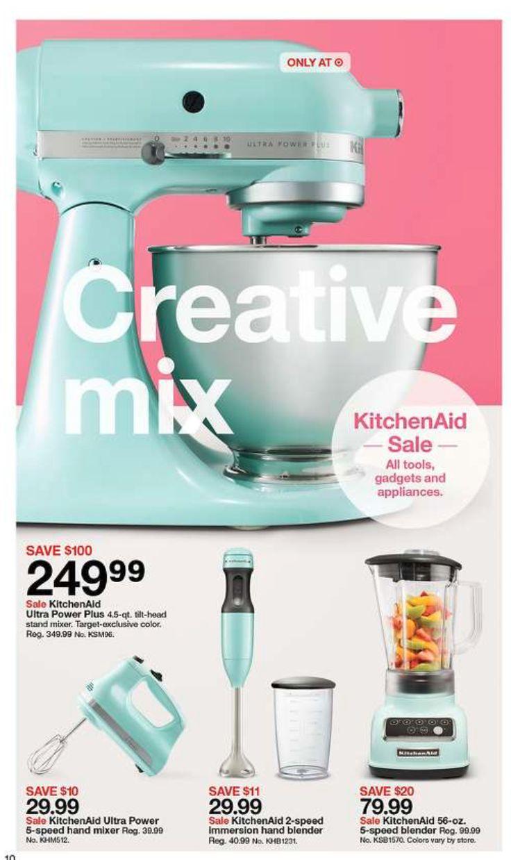 Kitchenaid sale stand mixer sale mint stand mixer light