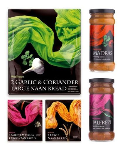 Waitrose Bread & Marmalade