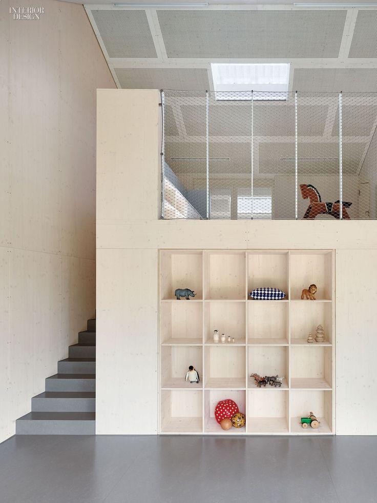 4 Imaginative Environments For Children To Play And Learn Architecture Interior DesignDesign InteriorsPreschool ClassroomClassroom