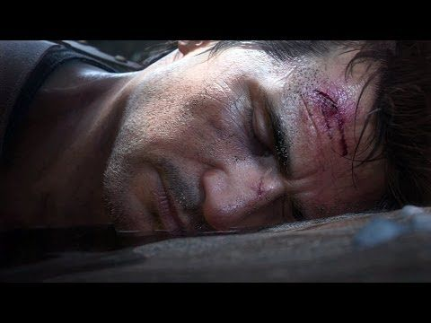 UNCHARTED 4 Trailer [E3 2014] - YouTube
