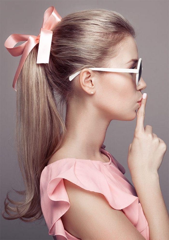 1001+ idées pour une coiffure année 50 remise au goût du