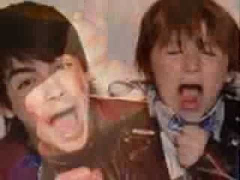 """Frankie Jonas (""""hey were going to be alright"""") - YouTube"""
