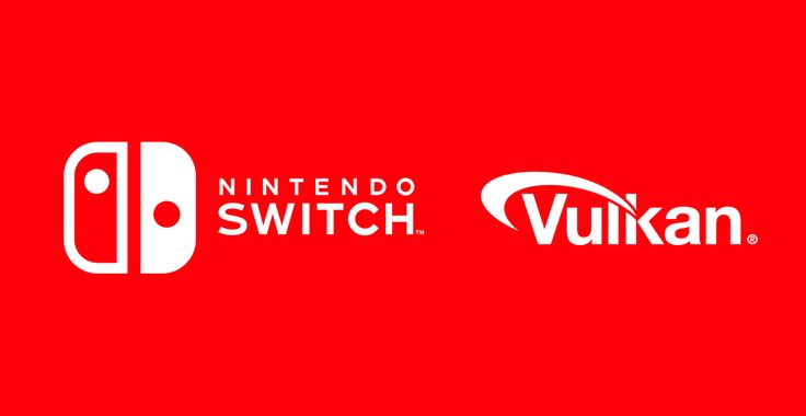 Nintendo Switch Officially Supports Vulkan OpenGL 4.5 & OpenGL ES