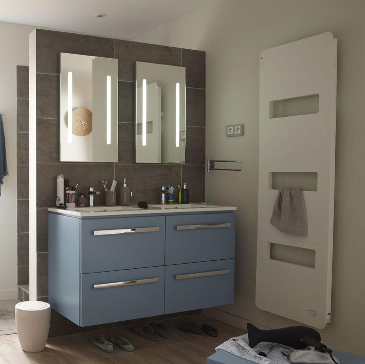 17 meilleures id es propos de s che serviette sur pinterest radiateur eau porte douche for Radiateur chauffe serviette salle de bain