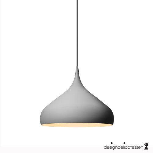 Spisebordslampe