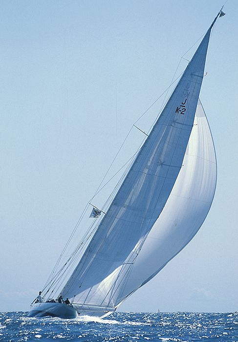 Astra, Classic Boat, Sailing,