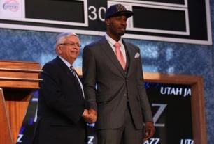 NBA: Wolves G Shabazz Muhammad Sent Home From Rookie Program