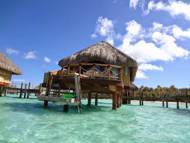 Tips for planning a trip to Bora Bora