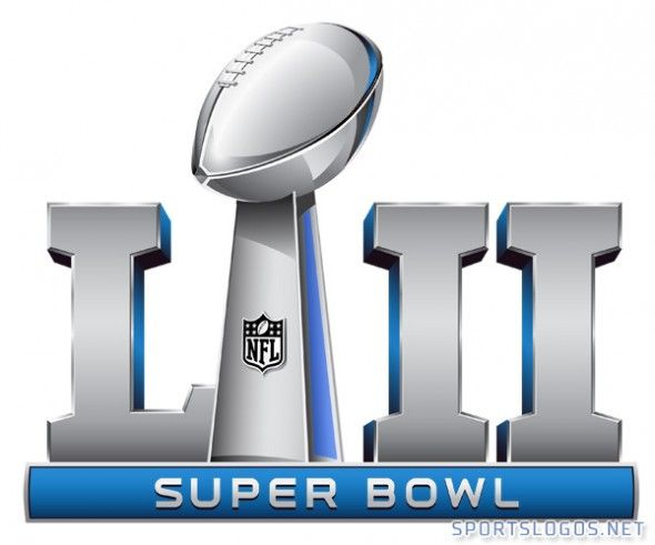 Super Bowl LII Minnesota 2018