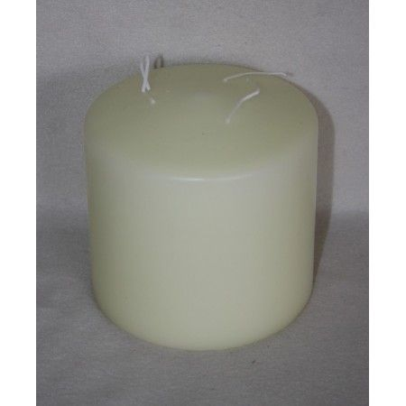 120mm x 120mm Mulit Wick Candle