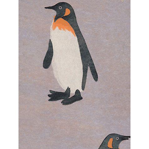 Buy Holly Frean for Andrew Martin Emperor Paste the Wall Wallpaper Online at johnlewis.com