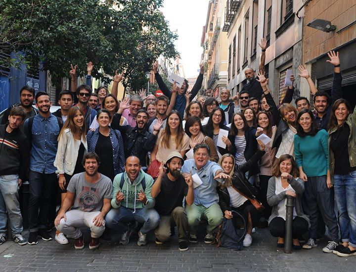This #JobsTuesday, we are channeling our inner Español and bringing you all of the latest roles from our Hello LOLA, Barcelona office!  Content Manger  http://bit.ly/1Oj59hE  Visual Designer http://bit.ly/1L3VNQP  Internship - Country Coordination Department  http://bit.ly/1Q3GsmP  Internship – HR http://bit.ly/1Z6qnmr  Buena suerte!