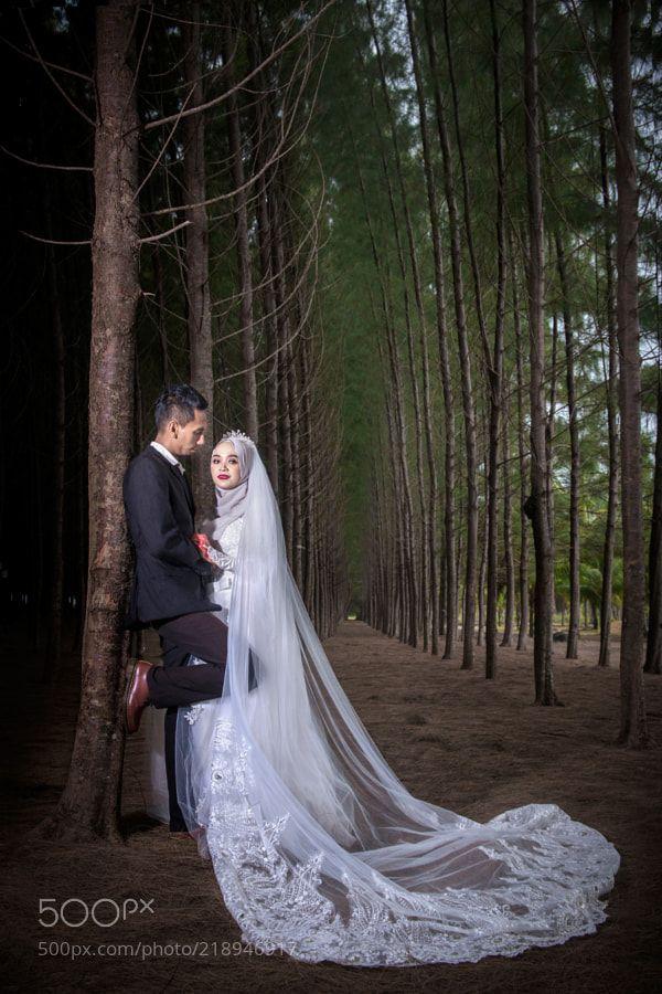 Malay Wedding by aieriezaki