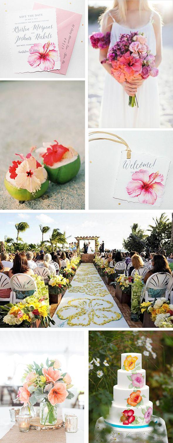 410 best beach wedding ideas images on Pinterest   Beach weddings ...