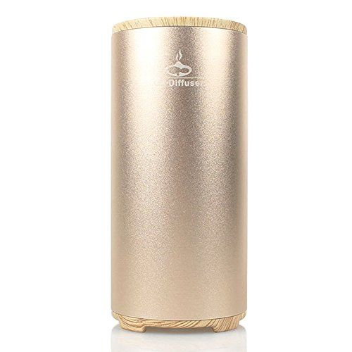 Ozone Air Purifier, XENCEN USB Or Lithium Battery Powered Mini Ozone  Ionizer For Smokers Fridge Car Travel Bathroom And Home
