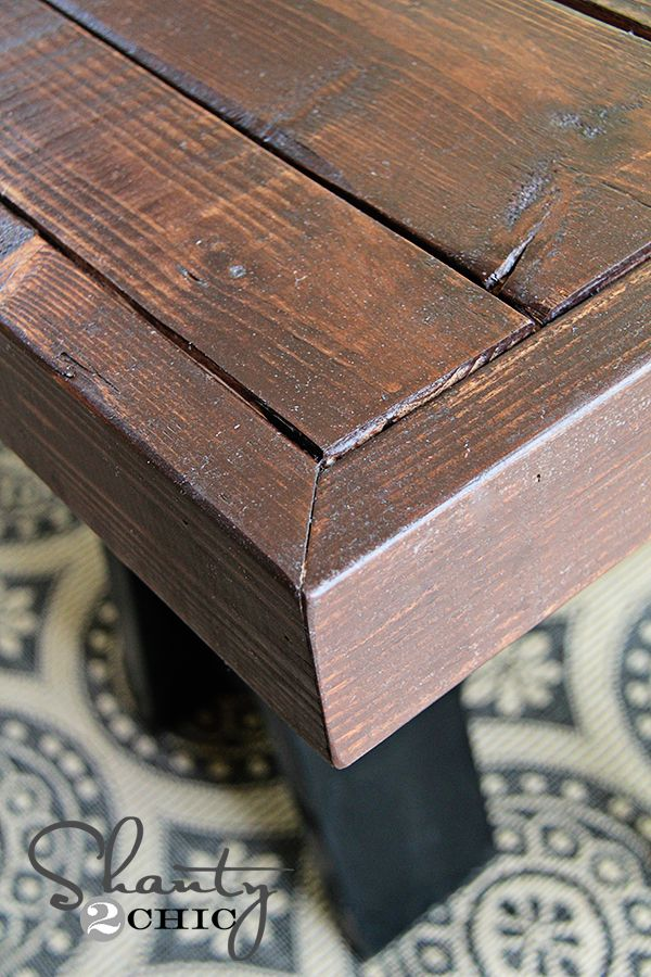 17 Best Images About Outdoor Things On Pinterest Fire Pits Wood Stain And Diy Table