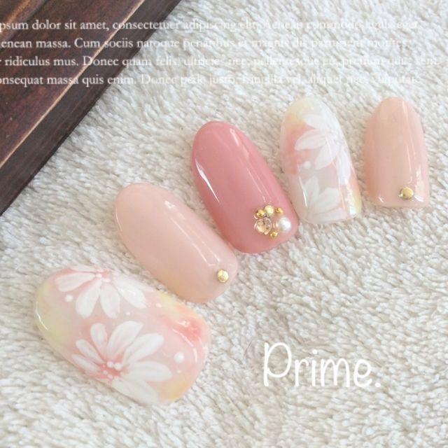 198 best Japanese Nail Art images on Pinterest | Pretty nails, Belle ...