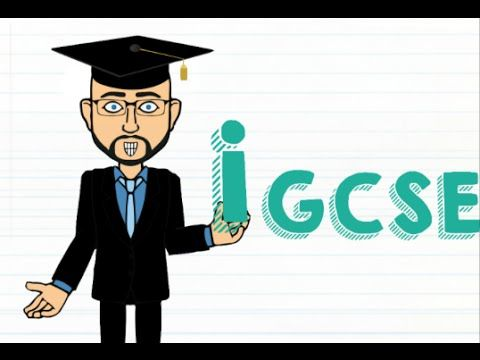 Cambridge iGCSE English: Exam Question 3 (Extended Reading Paper 2-spec 0522) - YouTube