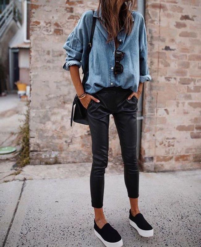 37 Trendige und lässige Outfits für den Alltag Haben Sie ein Outfit? Sie
